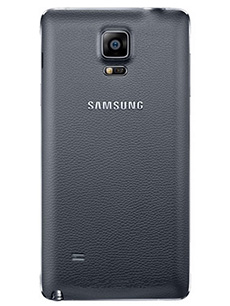Samsung Galaxy Note 4 Occasion Noir