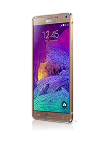 Samsung Galaxy Note 4 Or