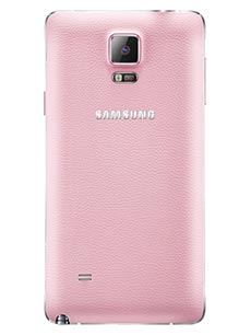 Samsung Galaxy Note 4 Rose