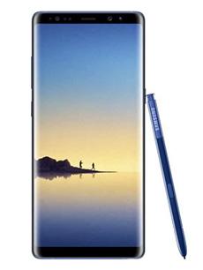 Samsung Galaxy Note 8 Bleu