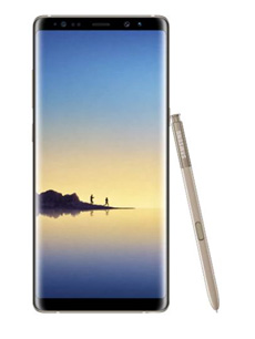 Samsung Galaxy Note 8 Or