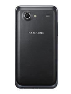 Samsung Galaxy S Advance Noir