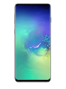 Samsung Galaxy S10 Vert Prisme