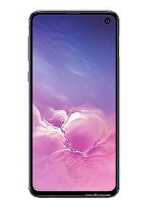 Samsung Galaxy S10e Noir Prisme