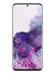 Samsung Galaxy S20 4G Gris cosmique