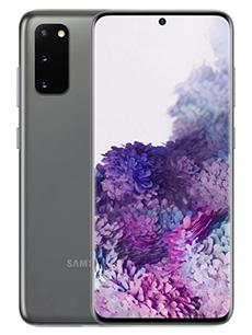Samsung Galaxy S20 5G Gris cosmique