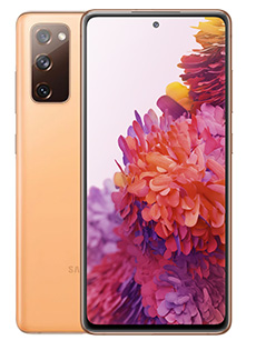 Samsung Galaxy S20 FE 4G Cloud Orange