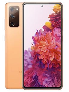 Samsung Galaxy S20 FE 5G Cloud Orange
