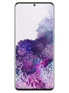 Samsung Galaxy S20 Plus Gris cosmique