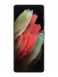 Samsung Galaxy S21 Ultra 5G Phantom Noir