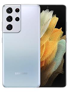 Samsung Galaxy S21 Ultra 5G Phantom Silver