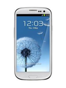 Samsung Galaxy S3 Blanc