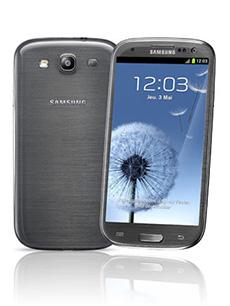 Samsung Galaxy S3 Gris