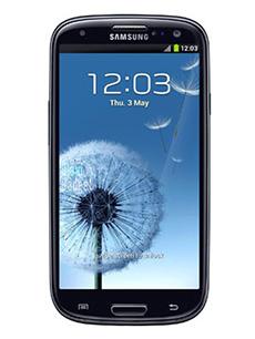 Samsung Galaxy S3 Noir