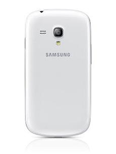Samsung Galaxy S3 Mini Blanc