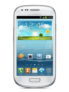 Samsung Galaxy S3 Mini Blanc Occasion
