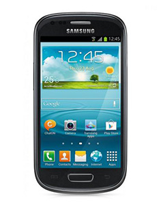 Samsung Galaxy S3 Mini Noir