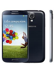 Samsung Galaxy S4 Noir