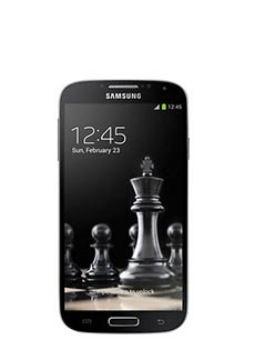 Samsung Galaxy S4 Mini Black Edition Noir