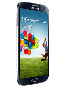 Samsung Galaxy S4 Reconditionné Noir