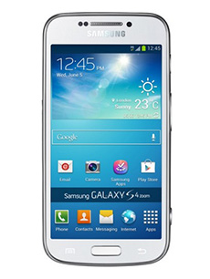 Samsung Galaxy S4 Zoom Blanc