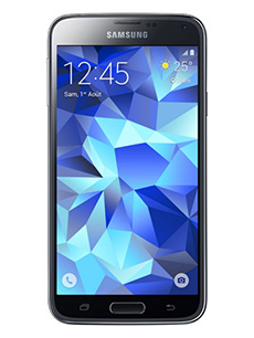 Samsung Galaxy S5 New Noir