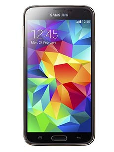 Samsung Galaxy S5 Or