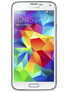 Samsung Galaxy S5 Reconditionné Blanc