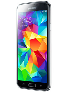 Samsung Galaxy S5 Reconditionné Noir