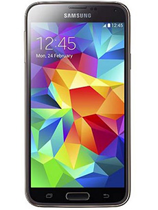 Samsung Galaxy S5 Reconditionné Or