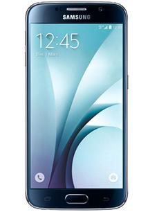 Samsung Galaxy S6 Noir