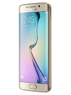 Samsung Galaxy S6 Edge Or