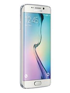 Samsung Galaxy S6 Edge Blanc