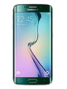 Samsung Galaxy S6 Edge Vert