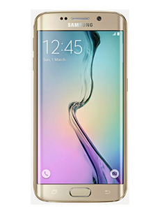 Samsung Galaxy S6 Edge 64Go Or