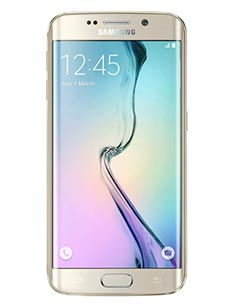 Samsung Galaxy S6 Edge Or