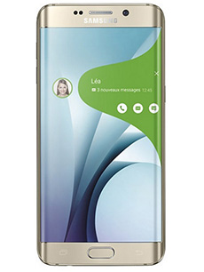 Samsung Galaxy S6 Edge Plus 64Go Or