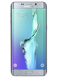Samsung Galaxy S6 Edge Plus Argent