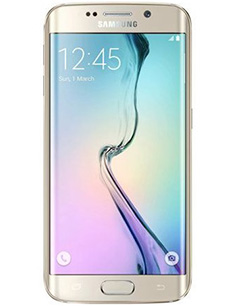 Samsung Galaxy S6 Edge Reconditionné Or