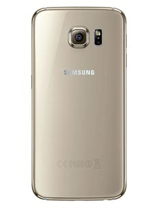 Samsung Galaxy S6 Or