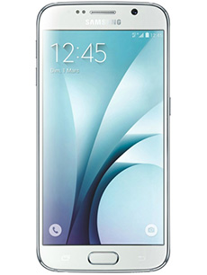 Samsung Galaxy S6 Reconditionn� Blanc