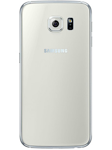Samsung Galaxy S6 Reconditionné Blanc