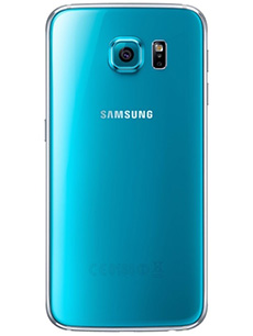 Samsung Galaxy S6 Reconditionné Bleu