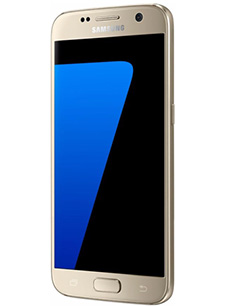 Samsung Galaxy S7 Or