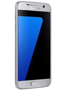 Samsung Galaxy S7 Argent