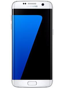 Samsung Galaxy S7 Edge Blanc