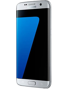 Samsung Galaxy S7 Edge Argent
