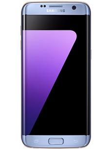 Samsung Galaxy S7 Edge Bleu