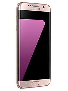 Samsung Galaxy S7 Edge Occasion Rose