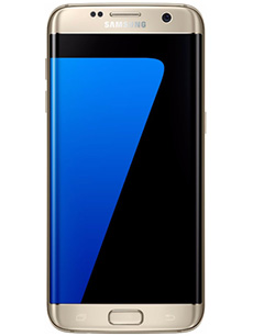 Samsung Galaxy S7 Edge Reconditionné Or